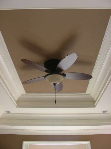 two tone tray br ceilings pinterest trey ceiling trays and paint ideas 12 best images about ceiling actent on pinterest chrome