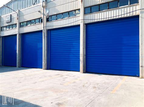 porte per capannoni porte per capannoni e serrande industriali avvolgibili