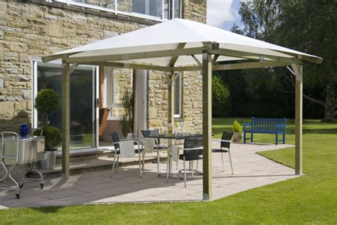 permanent gazebo permanent gazebos uk innovation pixelmari