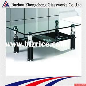 Glass Living Room Tables For Sale Bent Glass Living Room Table 1135 China Coffee Tables