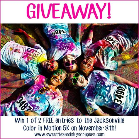 color run discount code color in motion 5k giveaway exclusive discount code