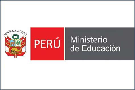conferencias virtuales minedu ministerio de educaci n ministerio de educaci 243 n convocatoria colegio de