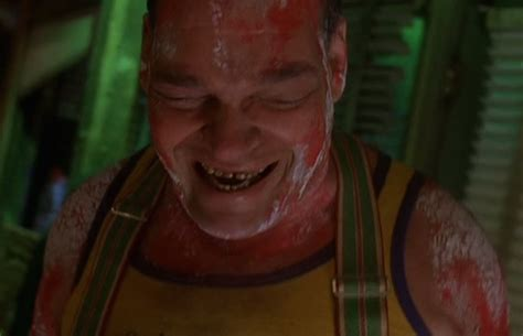 R I P Irwin Keyes House Of 1 000 Corpses Dies At 63 Tiny House Of 1000 Corpses