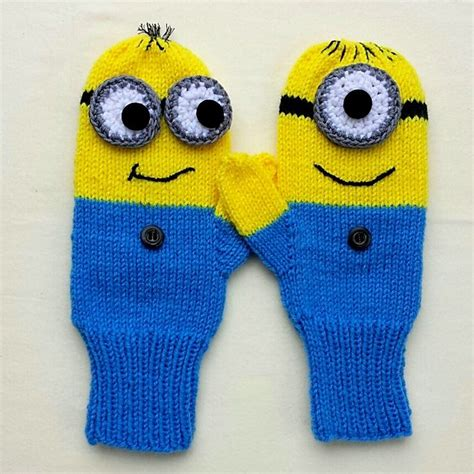 free knitting patterns minions 313 best neule mallit images on knitting