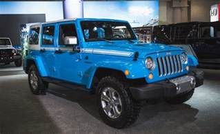 hail to the chief jeep quietly releases wrangler chief