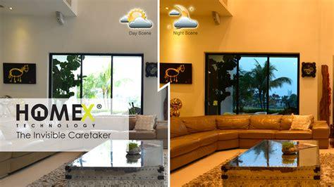 smart home solutions pcom homex smart home
