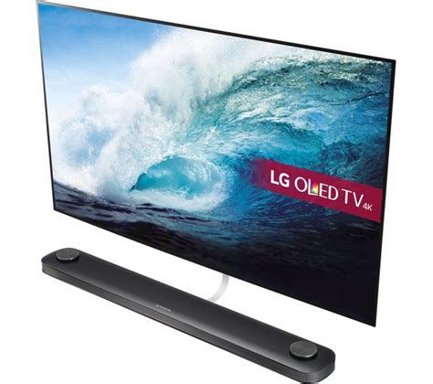 lg 4k thin tv esp buy lg signature oled65w7v 65 quot smart 4k wallpaper oled tv