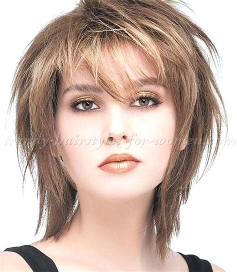 Layered Medium Hairstyles For Faces by Medium Hairstyles Medium Hairstyles For