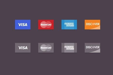 american express credit card template psd free 4 flat credit card icons psd titanui
