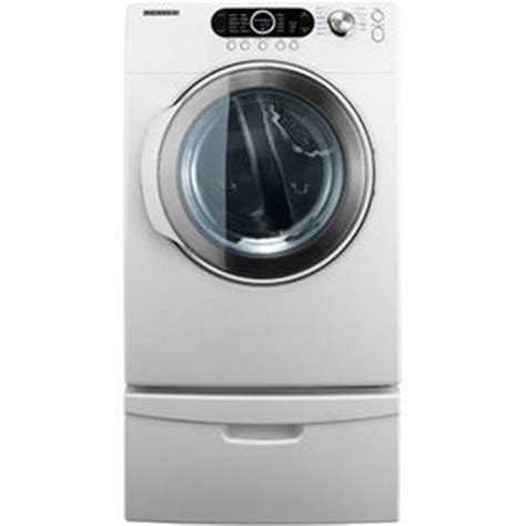 Samsung Clothes Dryers Samsung Electric Dryer Dv328xaa Dv328aew Dv328aer
