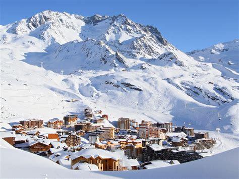 Location Val Thorens   comparateur ski pas cher