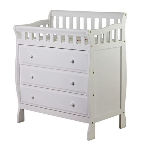 Changing Table That Converts To Dresser by Designing A Nursery That Will Grow Up With Your Baby