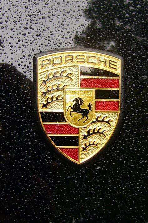 Porsche Emblem by File Porsche Emblem Jpg Wikimedia Commons