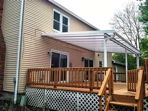 pelletier awning commercial and residential canopy and