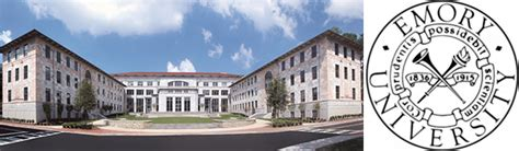 Emory One Year Mba Acceptance Rate by Emory Admission Essay