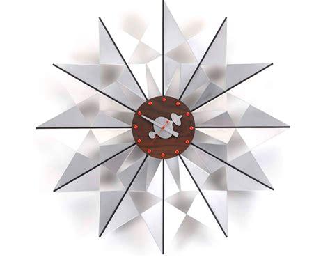 100 best made wall clock nelson wall clock george nelson flock of butterflies wall clock hivemodern com