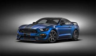 2016 Ford Shelby Image 2016 Ford Shelby Gt350r Mustang Size 1024 X 597