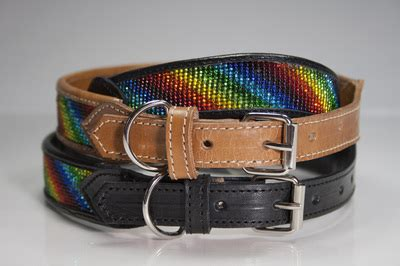 Handcraft Collars - pana paws buy handcrafted collars