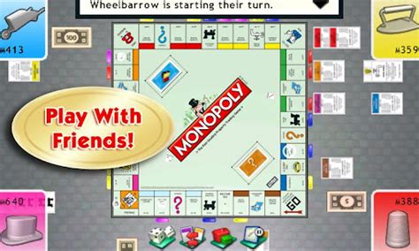 monopoly for android monopoly for android version 3 0 0offline 3 1 0 free apps appxv
