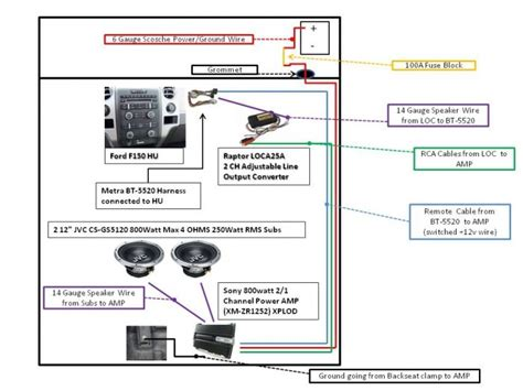 sony cdx gt300mp wiring diagram efcaviation