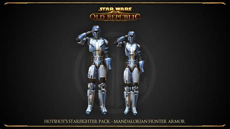 Swg Jedi Template by The Gallery For Gt Mandalorian Armor Template