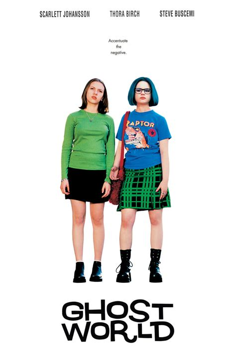 Film Ghost World | cinemaudy maudy s all time fave movies