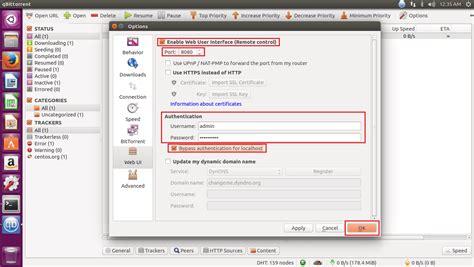 install torrent utorrent on ubuntu 14 04 install qbittorrent on ubuntu 16 04 linux mint 18