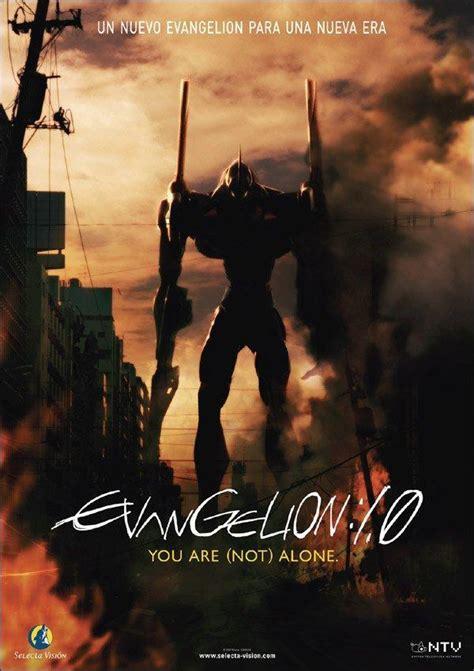 evangelion 1 11 online completa sub espa 241 ol latino
