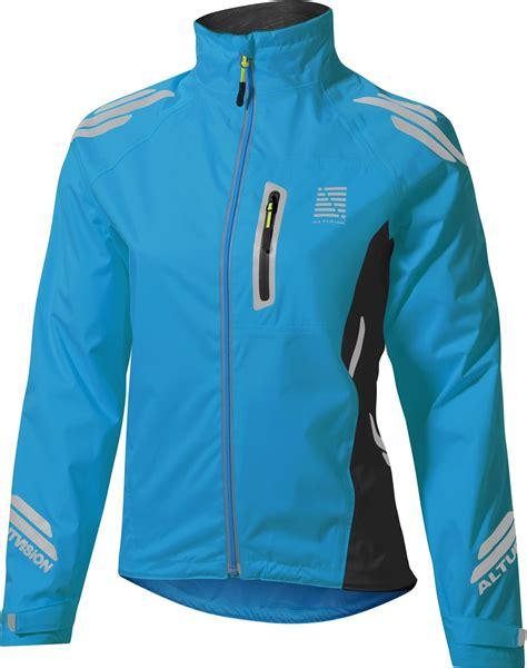 womens waterproof cycling jacket altura vision womens waterproof cycling jacket 2015