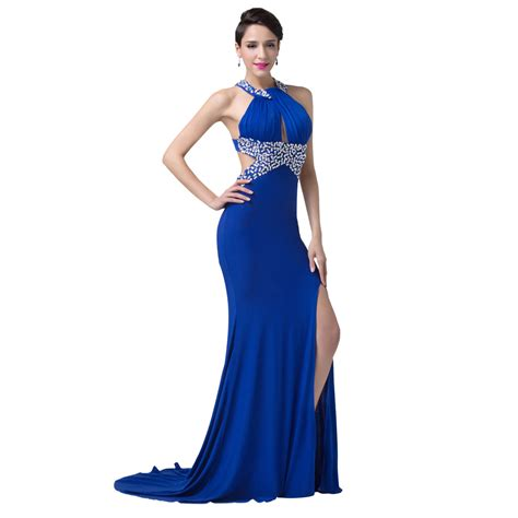 Special Occasion Dresses by Special Occasion Dresses In Royal Blue Big