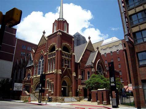 dallas non denominational churches