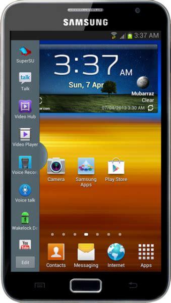 Hp Samsung Android Galaxy Note 1 rom for samsung galaxy note 1 n7000 android 4 1 2 jelly bean team android