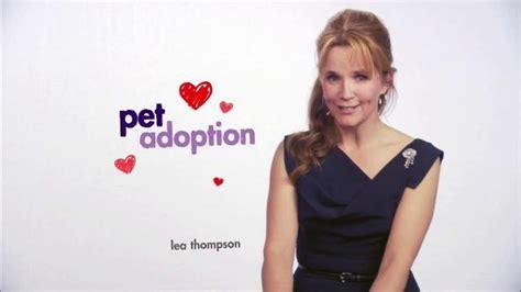 hallmark commercial hallmark channel pet project tv spot adopt a pet