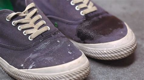 diy waterproof canvas shoes diy projects craft ideas how