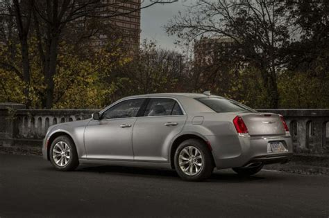 Is The Chrysler 300 Front Wheel Drive by Marchionne Hints At Front Wheel Drive Chrysler 300