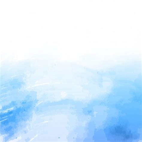 blue and white background watercolor background white and blue vector free