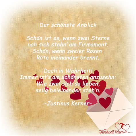 Gedichte Zur Hochzeit by Hochzeitsgedichte F 252 R Gl 252 Ckw 252 Nsche
