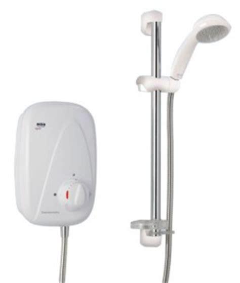 Mira Vigour Thermostatic Shower by Mira Showers Mira Showers Dublin Mira Shower