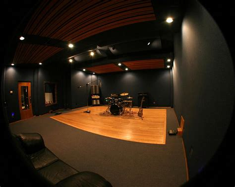 i used to live in a room full of mirrors small dark live room recording studio pinterest