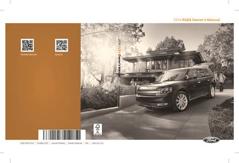online auto repair manual 2011 ford flex windshield wipe control service manual auto repair manual free download 2010 ford flex instrument cluster ford