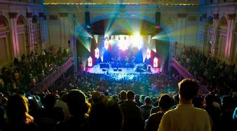 lyric opera house baltimore livedownloads download the string cheese incident 11 30 11 lyric opera house