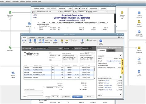 quickbooks tutorial job costing quickbooks premier payroll software easy payroll autos post