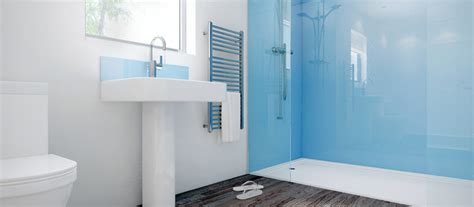 Bathroom Basket Ideas by Glass Shower Panels