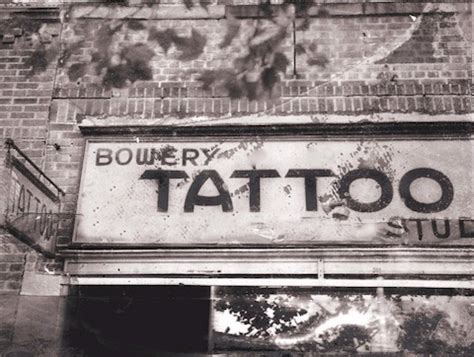 tattoo shops nyc open late needles and sins tattoo blog guest blog the dad royal