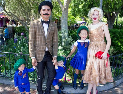 what is dapper day dapper day dressing up for disneyland