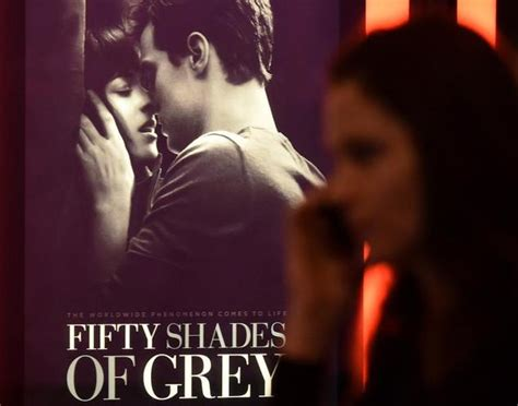 fifty shades of grey film versions india bans fifty shades of grey after toned down version