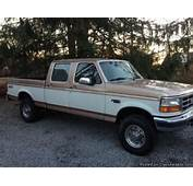 1997 Ford F250 Heavy Duty Cars For Sale