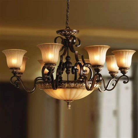 Wrought Iron Light Fixtures Kitchens Wrought Iron Lighting Europe Classical Aisle Ls Wrought Iron New Pendant Light Chandelier