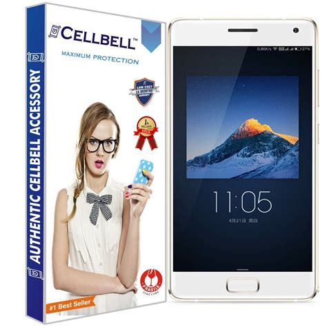 Special Edition Tempered Glass For Lenovo Zuk Z2 lenovo zuk z2 tempered screen glass cellbell