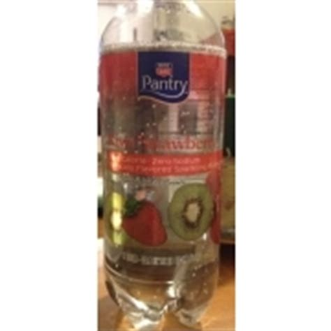 Rite Aid Pantry by Rite Aid Pantry Kiwi Strawberry Flavored Sparkling Water